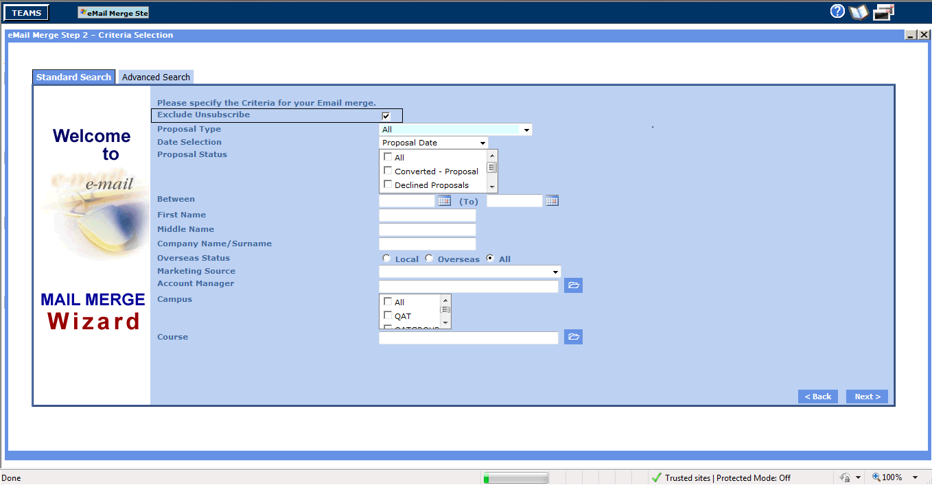 email-merge-proposal-standard-search-parameter-screen